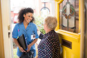 Home Health Aide Immediate Connection