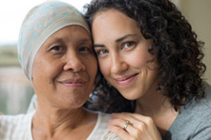 Mother and Daughter Medicaid Caregiver
