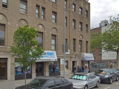 Staten Island office NY
